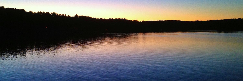 Lake Lashaway