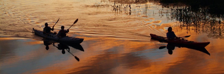 Quaboag Pond