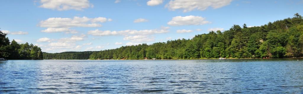 Lake Quacumquasit