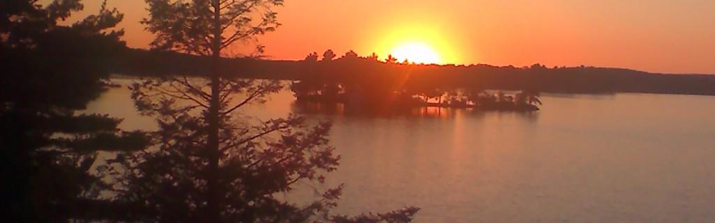 Webster Lake, Webster, MA